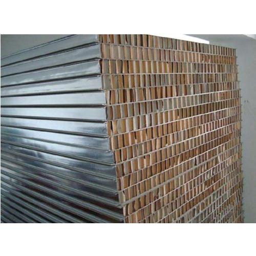 纸蜂窝夹芯板生产厂家