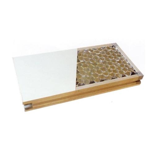 铝蜂窝夹芯复合板