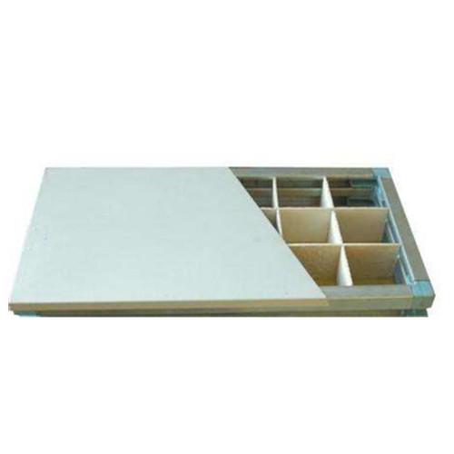 玻镁板夹芯板