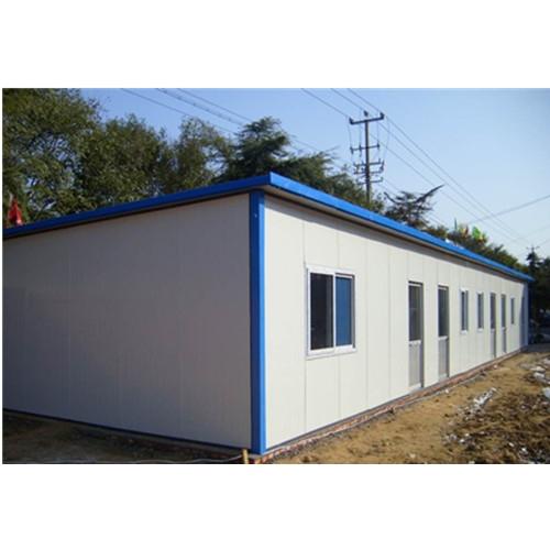 彩钢活动板房价格