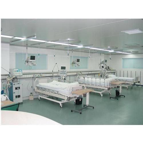 医院ICU洁净病房