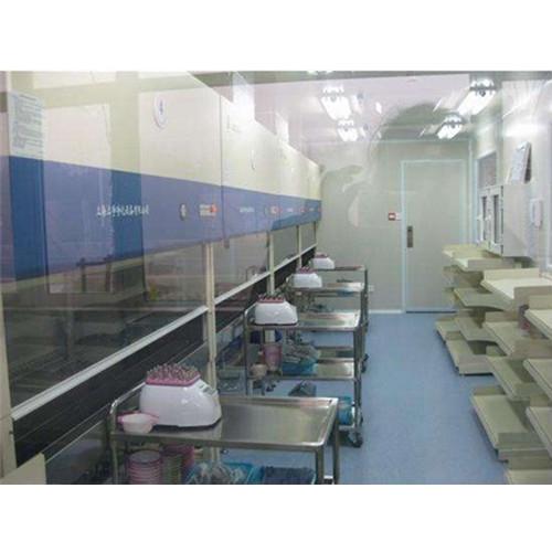 医院药物配置中心