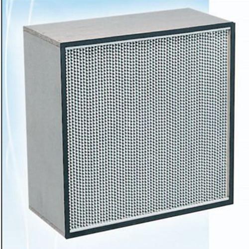 多层空气过滤器