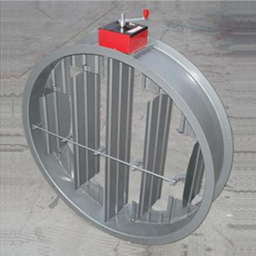 电动风量调节阀